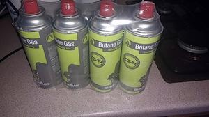 Max flame 227g butane gas canisters x | Posot Class