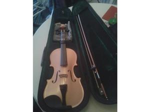 pink violin in Durham