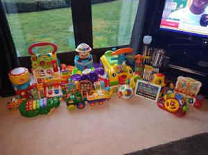 23 piece Toy Bundle