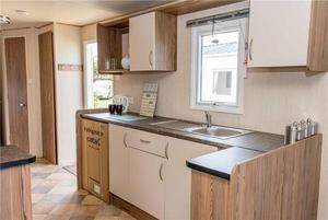 BRAND NEW  ABI HORIZON FOR SALE IN MABLETHORPE