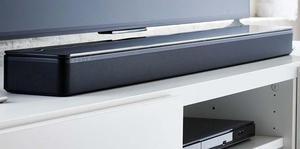 Bose SoundTouch 300 soundbar + Virtual invisible speakers
