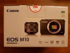 Canon EOS MMP Digital Camera