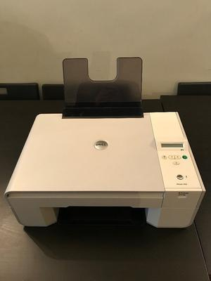 Dell All in One Printer (Printer, copier and scanner)