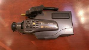 HITACHI VM-E Retro Video Camera Camcorder + Accessories