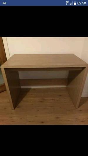Heart of House Elford Oak Desk