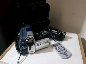 JVC GR-D63EK Digital Video Camera with all accessories