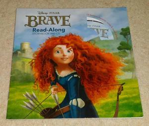 KIDS CDS SONGS MUSICALS BRAVE EARLY LEARNING DISNEY