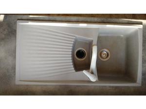 Kitchen Sink Top in Neath