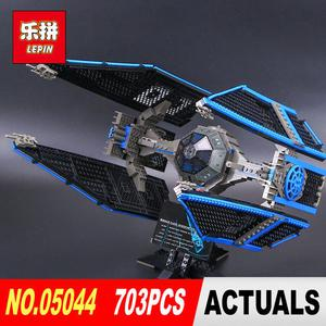 Lepin  Star Series Wars Limited Edition The TIE Interceptor lego compatible