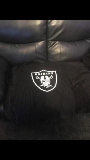 NFL Oakland Raiders t Shirt XL