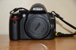 NIKON D DSLR + NIKON TWIN LENS () + Accessories