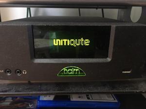 Naim Unitiqute Streamer/Amp/DAB/DAC all in one