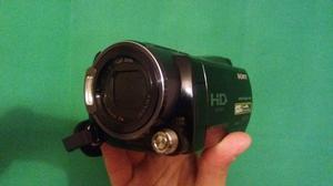 SONY CAMCORDER HD 120GB HDD