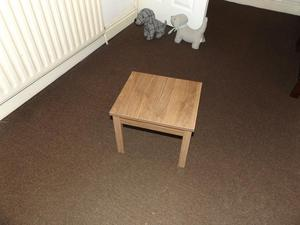 Small Coffee Table, side table, Foot Stool