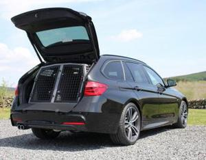 Wanted TransK9 Crates for BMW X1 or X3