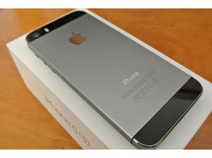 iPhone 5s space grey unlocked immaculate in Lytham St. Annes