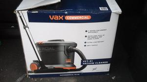 vax commercial vacuum cleaner