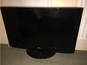 32inch LG TV in Christchurch