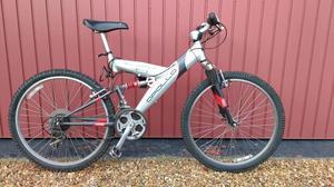 Bike - Men's Apollo creed bike.