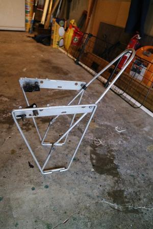 Blackburn Front Cycle Carrier