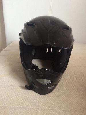 Cre8 BMX/Bike Helmet Full Face