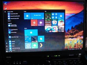 Lenovo ThinkPad T61 (2GB, Intel Core 2 Duo, 2GHz, 160GB)