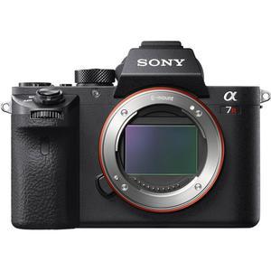 Open Box New Sony A7R ii Body