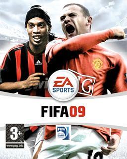 PSP Game - FIFA 09