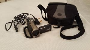 Panasonic HDC-H560 HD Video Camera / Camcorder Set + 16GB SD Card + Bag - Excellent Condition!