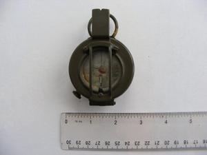 Prismatic Marching Compass, British Army, Stanley of London