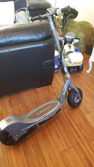 Electric Razor Scooter For Sale Razor E300 Posot Class