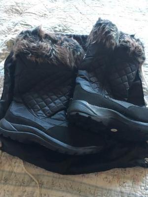 Sno'e Boots