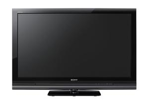 Sony Bravia KDL-40Vp HD LCD Television