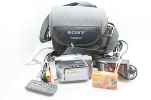 Sony DCR-HC39E MiniDV Camcorder - Digital Video Camera