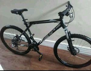 Gt all terra avalanch mountain bike