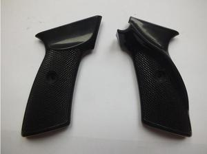 ORIGINAL FACTORY GRIPS FOR A WEBLEY TEMPEST AS NEW in