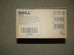 Original Dell HX 756 Toner cartridge suitable for Dell dn printer/ mfd