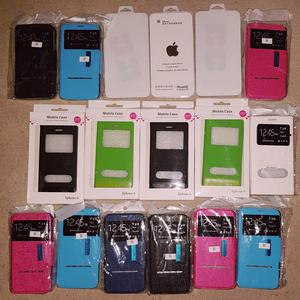 Phone case and screen protector job lot wholesale high quali