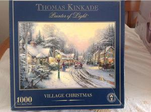 Thomas Kinkade  piece Jigsaw in Portsmouth