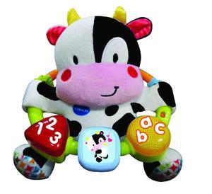 VTech Baby Little Friendlies Moosical Beads - Multi-Coloured