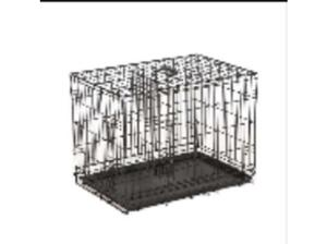 2 dog meduim cages (price is for one crate) in Southend On