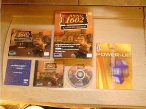 Anon  PC Game in Original Box Like New in Wandsworth