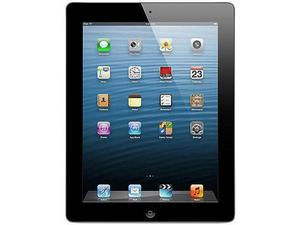 Apple iPad 4 16GB Wi-Fi Retina Display - Silver - Grade AAA-