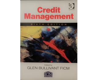 Credit Management Book + Free Study Text