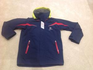 HENRI LLOYD Wave Sailing Jacket (As NEW)