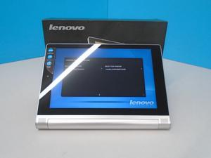 "Lenovo Tab L Intel Quad Core 2GB 16GB Android 8"" Tablet"