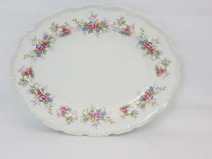 Royal Albert Colleen English Bone China Plate