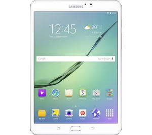 "Samsung Galaxy Tab S2 SM-TGB, Wi-Fi, 9.7"" White Tablet"