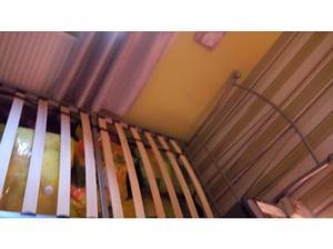 Single bed n mattress in Motherwell