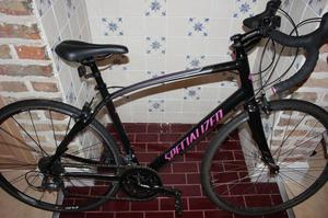 Specialized road bike for sale - good condition